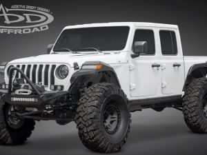 87 The How Much Will The 2020 Jeep Gladiator Cost Wallpaper