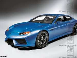 87 The Lamborghini Bis 2020 Research New