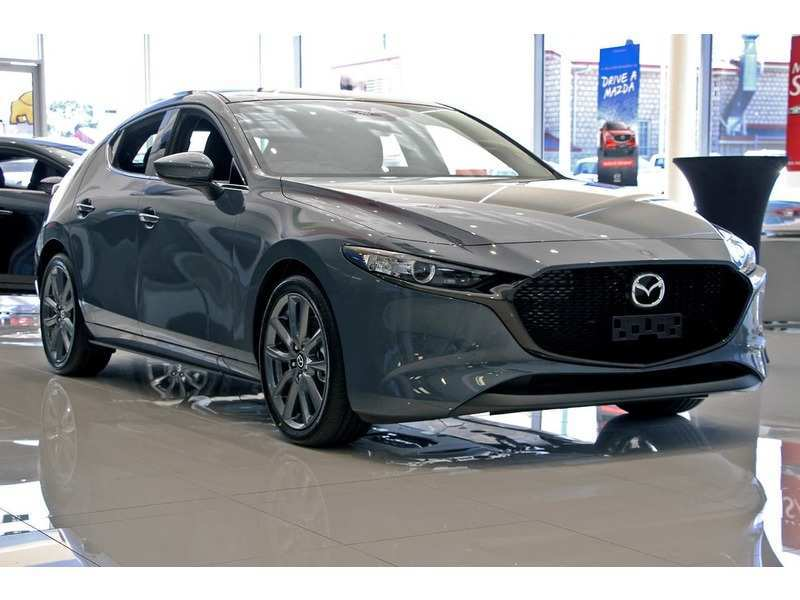 87 The Mazda 3 2019 Gt Pictures