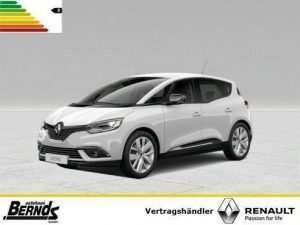 87 The Renault Scenic 2019 Price Design and Review