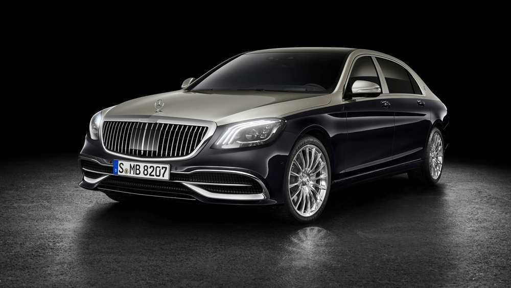 87 The S560 Mercedes 2019 Price And Release Date