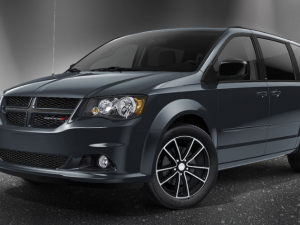 87 The Will There Be A 2020 Dodge Grand Caravan Performance