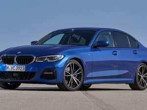 88 A 2019 3 Series Bmw Redesign and Concept