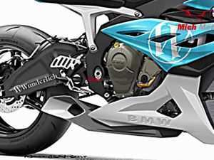 88 A 2019 Bmw Rr1000 Review and Release date