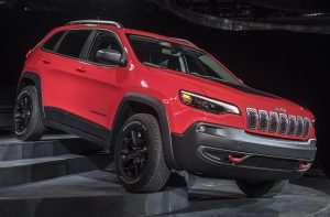88 A 2019 Jeep New Model New Review
