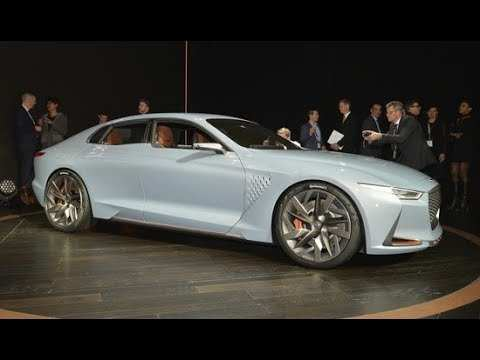 88 A 2020 Hyundai Genesis Coupe Picture