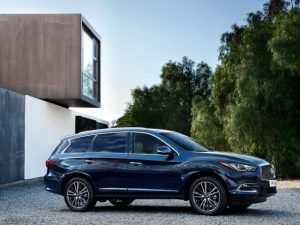 88 A 2020 Infiniti Qx60 Hybrid Price and Release date