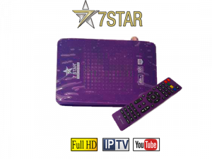 88 A 7Star 2020 Mini Hd Entv New Model and Performance
