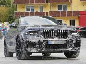 88 A BMW X6 2020 Release Date Redesign