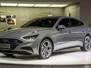 88 A Hyundai Sonata 2020 Price In India Wallpaper