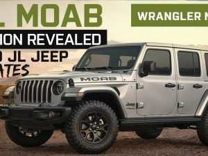 88 A Jeep Moab 2020 Overview