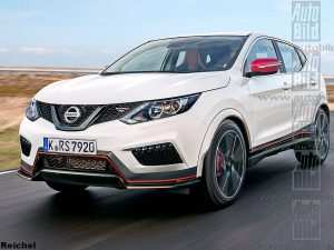88 A Nissan Juke Nismo 2020 Review and Release date