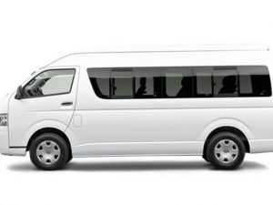 88 A Toyota Bus 2020 New Concept
