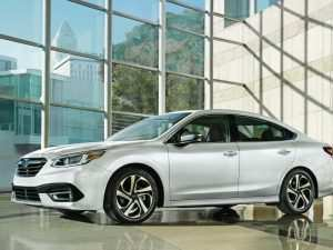 88 A When Will The 2020 Subaru Legacy Go On Sale Configurations
