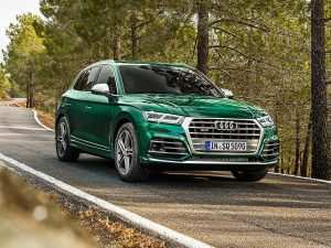 88 All New 2019 Audi Overview