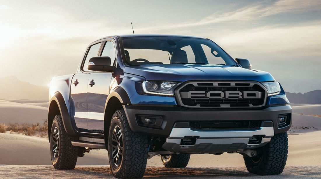 88 All New 2019 Ford Ranger Raptor Price And Review