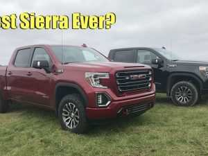 88 All New 2019 Gmc Review Picture
