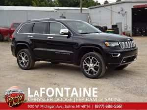 88 All New 2019 Jeep Grand New Review