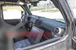 88 All New 2019 Jeep Truck Interior Review