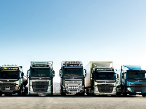 88 All New 2019 Volvo Truck Picture
