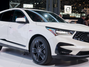 88 All New 2020 Acura Rdx Aspec Pictures