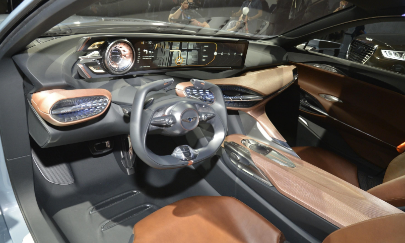88 All New 2020 Hyundai Genesis Coupe Interior