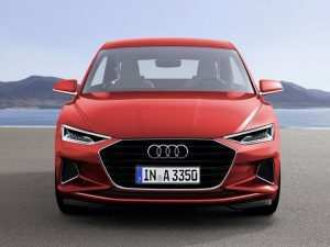 88 All New Audi A3 2020 Release Date Performance and New Engine