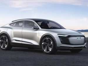 88 All New Audi New Car 2020 Picture