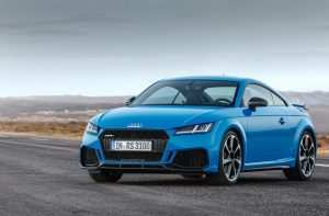 88 All New Audi Tt Roadster 2020 Price and Review