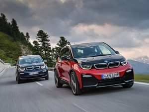 88 All New BMW I3 New Model 2020 Specs and Review