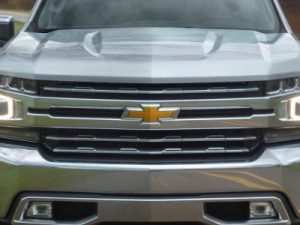 88 All New Chevrolet Lineup 2020 History