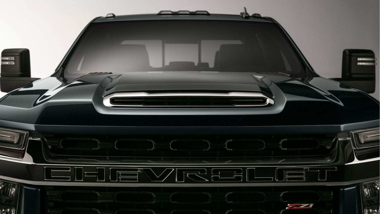 88 All New Chevrolet New Trucks 2020 Release Date And Concept