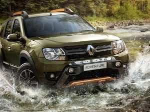 88 All New Dacia Duster 2020 Release Date and Concept