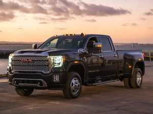 88 All New Gmc Vehicles 2020 Release Date and Concept