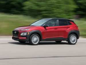 88 All New Hyundai Kona 2020 Colors Pricing