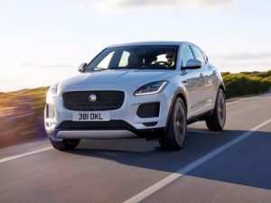 88 All New Jaguar E Pace 2020 Redesign and Review