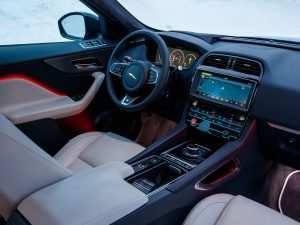 88 All New Jaguar F Pace 2020 Interior Prices