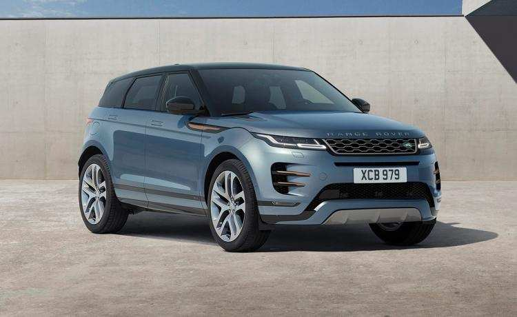 88 All New Jaguar Land Rover 2020 Rumors