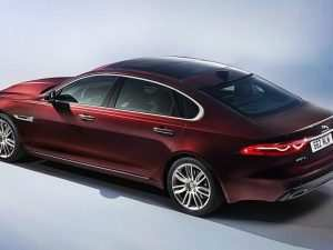 88 All New Jaguar Xj 2020 Spy Images
