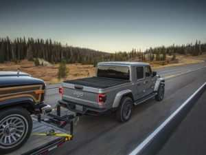 88 All New Jeep Truck 2020 Towing Capacity Pictures