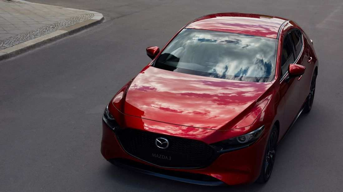 88 All New Mazda 3 2019 Gt Reviews