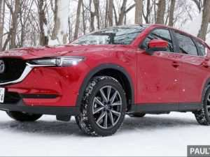 88 All New Mazda Cx 5 New Generation 2020 New Review