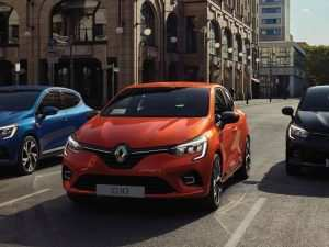 88 All New Renault Captur 2020 Performance and New Engine