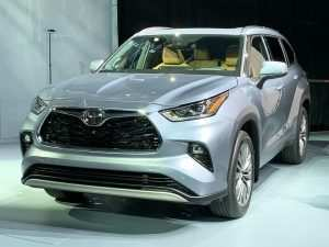 88 All New Toyota News 2020 Reviews