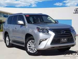 88 All New When Will The 2020 Lexus Gx Come Out Spesification