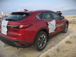 88 All New Xe Mazda Cx5 2020 Exterior and Interior