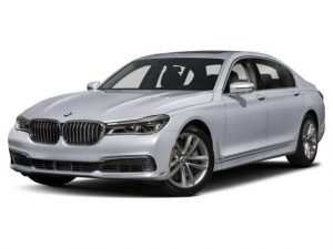 88 Best 2019 Bmw 750I Xdrive Exterior and Interior