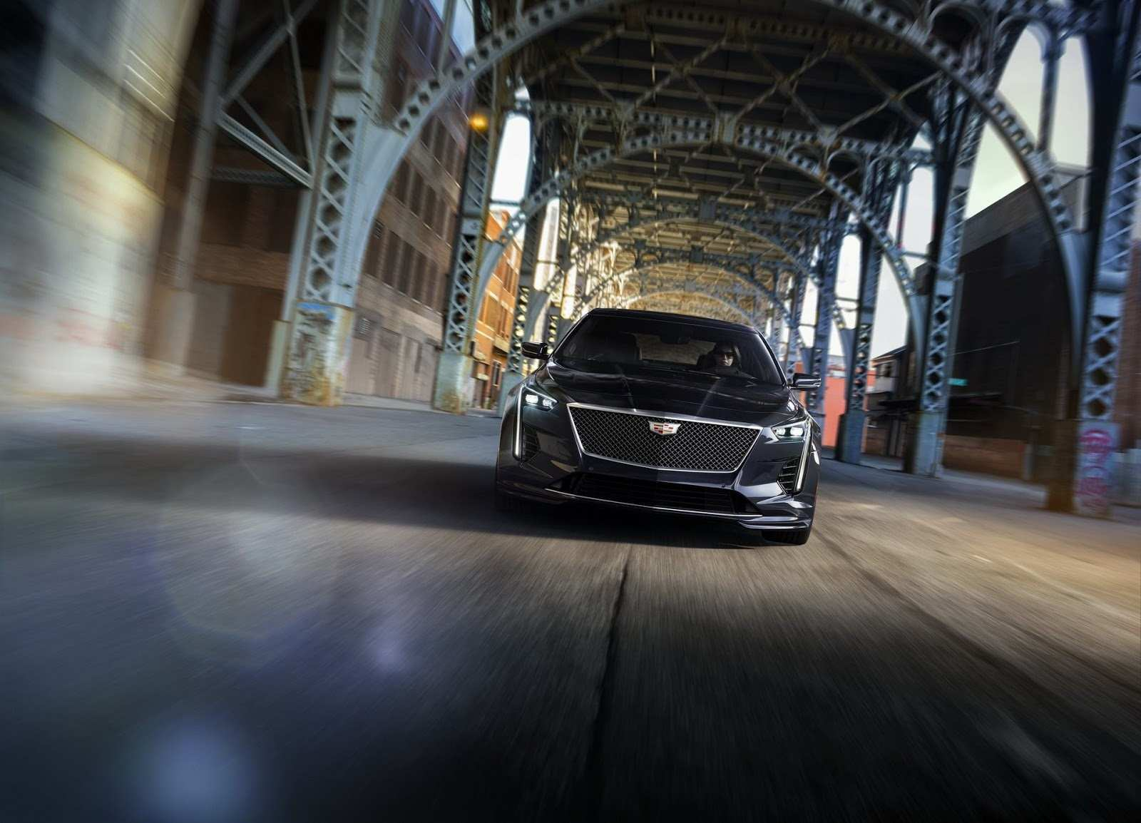 88 Best 2019 Cadillac Ct3 Specs And Review