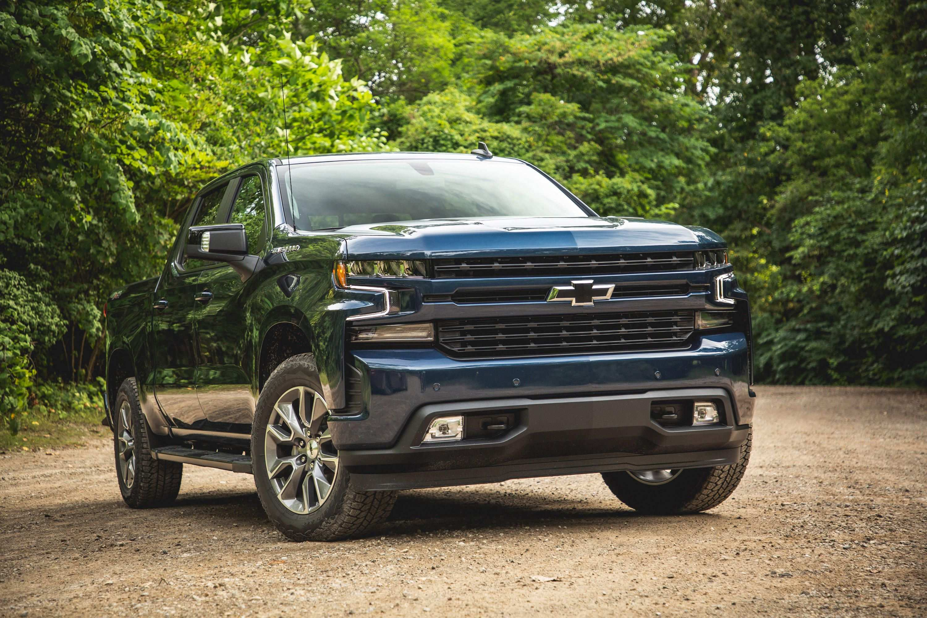 88 Best 2019 Chevrolet Pictures New Model And Performance