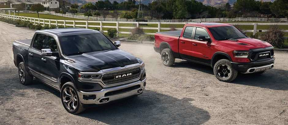 88 Best 2019 Dodge 3 4 Ton New Review